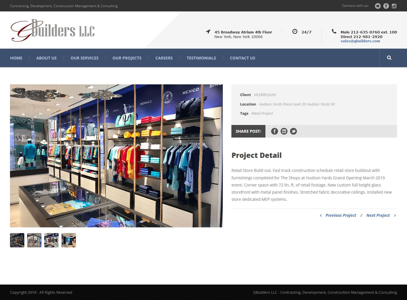 GBuilders.com